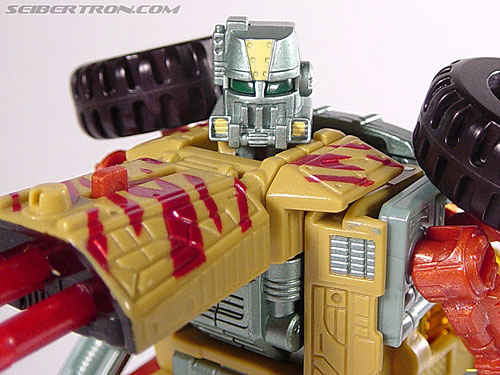 Transformers Beast Machines Blastcharge (Image #44 of 69)