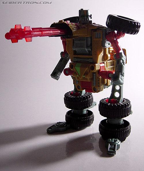 Transformers Beast Machines Blastcharge (Image #45 of 69)