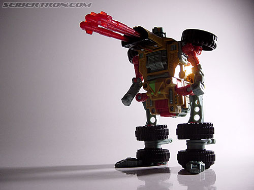 Transformers Beast Machines Blastcharge (Image #46 of 69)