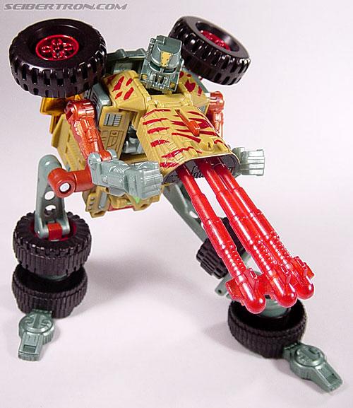 Transformers Beast Machines Blastcharge (Image #47 of 69)
