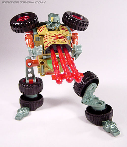 Transformers Beast Machines Blastcharge (Image #48 of 69)