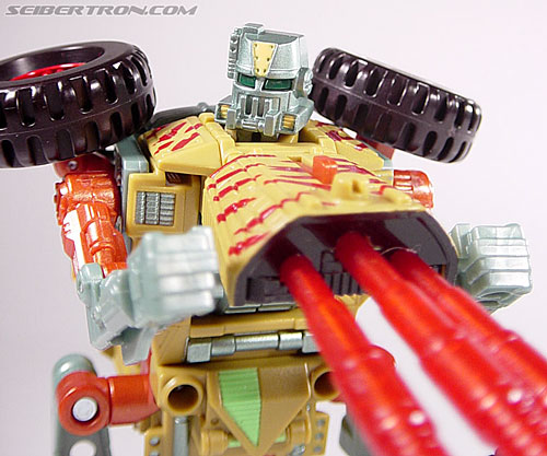 Transformers Beast Machines Blastcharge (Image #49 of 69)