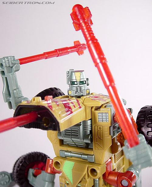 Transformers Beast Machines Blastcharge (Image #50 of 69)
