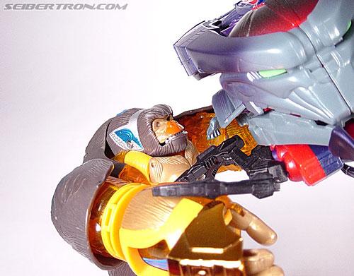 Transformers Beast Machines Blast Punch Optimus Primal (Beast Convoy) (Image #16 of 53)