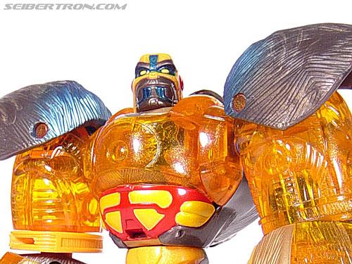 Transformers Beast Machines Blast Punch Optimus Primal (Beast Convoy) (Image #22 of 53)