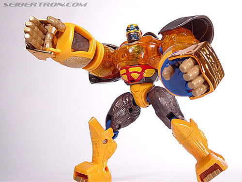 Transformers Beast Machines Blast Punch Optimus Primal (Beast Convoy) (Image #27 of 53)