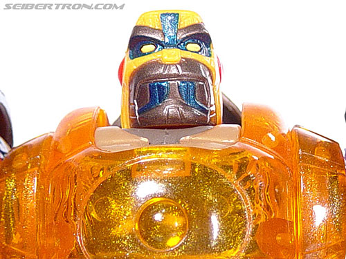 Beast Machines Beast Convoy gallery