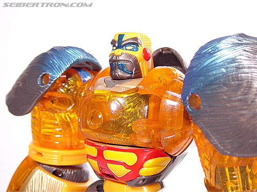 Transformers Beast Machines Blast Punch Optimus Primal (Beast Convoy) (Image #35 of 53)