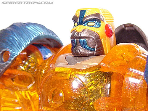 Transformers Beast Machines Blast Punch Optimus Primal (Beast Convoy) (Image #36 of 53)