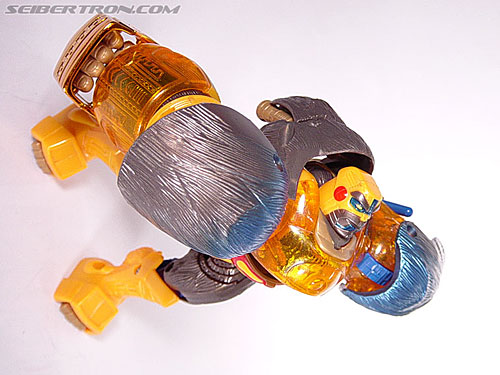 Transformers Beast Machines Blast Punch Optimus Primal (Beast Convoy) (Image #41 of 53)