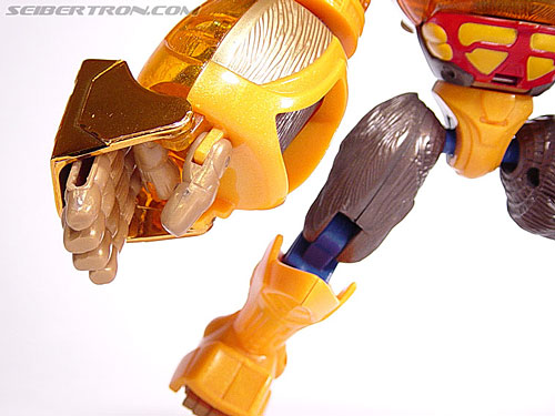 Transformers Beast Machines Blast Punch Optimus Primal (Beast Convoy) (Image #43 of 53)