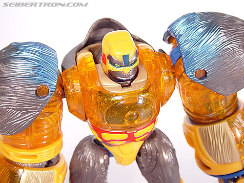 Transformers Beast Machines Blast Punch Optimus Primal (Beast Convoy) (Image #47 of 53)
