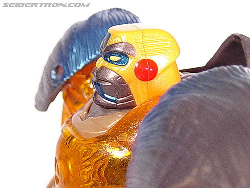 Transformers Beast Machines Blast Punch Optimus Primal (Beast Convoy) (Image #49 of 53)