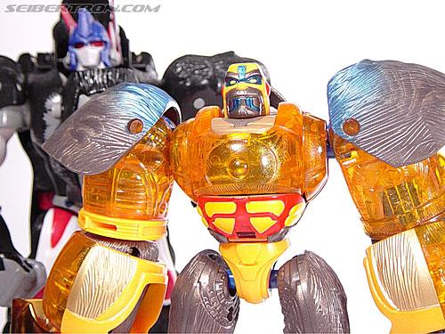 Transformers Beast Machines Blast Punch Optimus Primal (Beast Convoy) (Image #50 of 53)