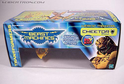 Transformers Beast Machines Cheetor (Cheetas) (Image #10 of 107)