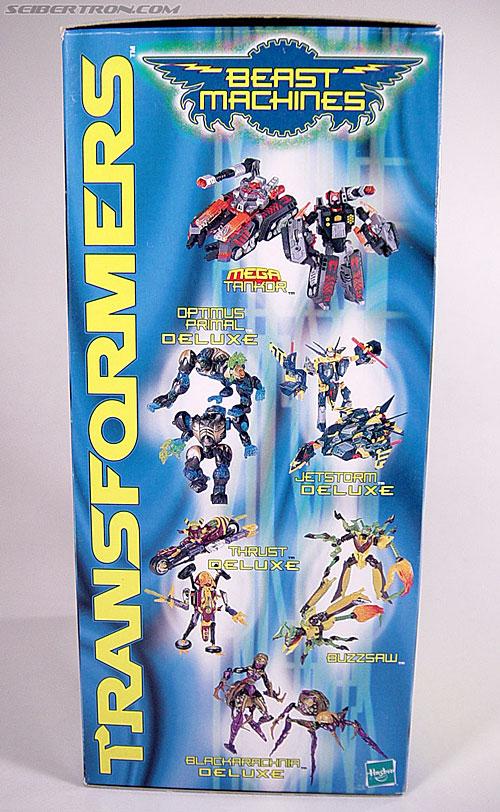 Transformers Beast Machines Cheetor (Cheetas) (Image #11 of 107)