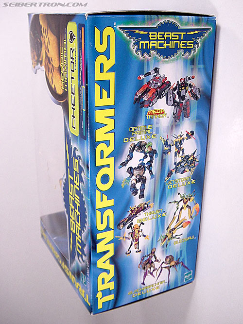 Transformers Beast Machines Cheetor (Cheetas) (Image #12 of 107)