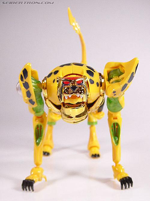 Transformers Beast Machines Cheetor (Cheetas) (Image #16 of 107)