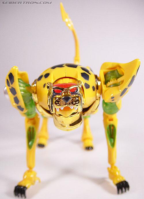 Transformers Beast Machines Cheetor (Cheetas) (Image #17 of 107)