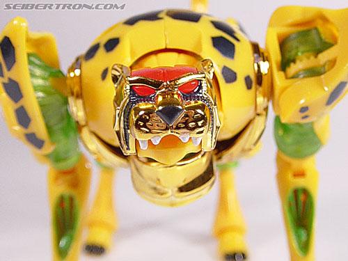 Transformers Beast Machines Cheetor (Cheetas) (Image #18 of 107)