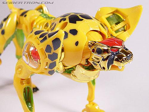 Transformers Beast Machines Cheetor (Cheetas) (Image #21 of 107)