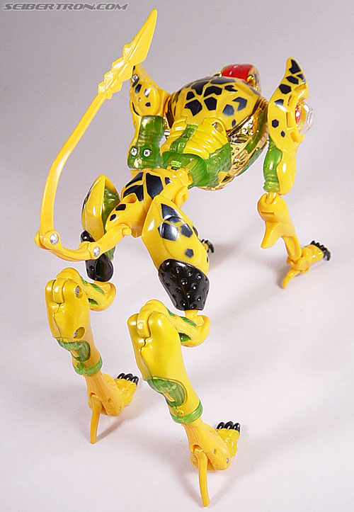 Transformers Beast Machines Toy Commercial New Galleries