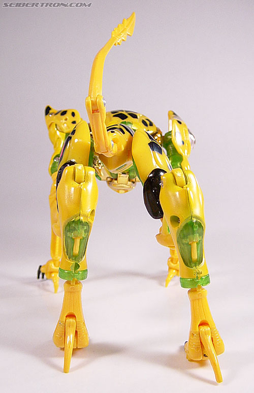 Transformers Beast Machines Cheetor (Cheetas) (Image #25 of 107)
