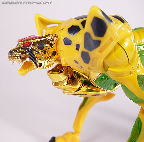 Transformers Beast Machines Cheetor (Cheetas) (Image #28 of 107)