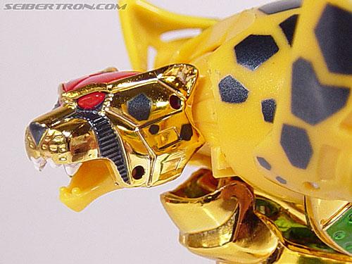Transformers Beast Machines Cheetor (Cheetas) (Image #29 of 107)