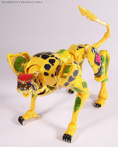Transformers Beast Machines Cheetor (Cheetas) (Image #30 of 107)