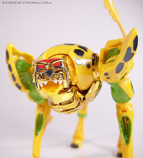 Transformers Beast Machines Cheetor (Cheetas) (Image #34 of 107)