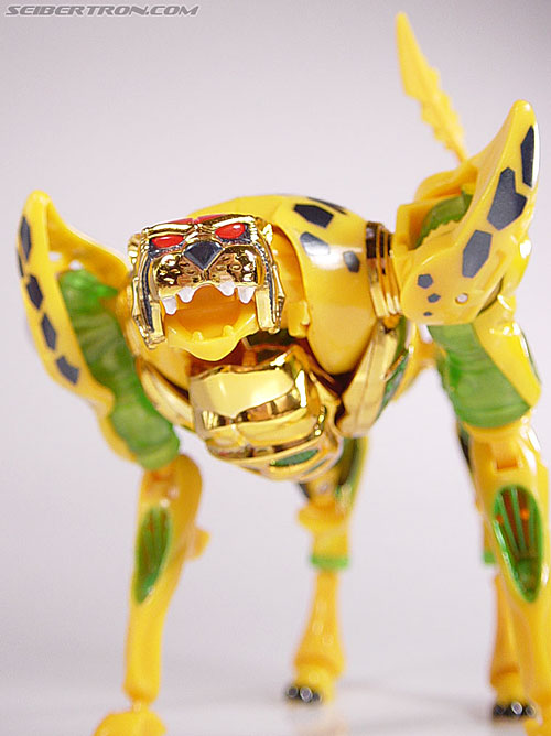 Transformers Beast Machines Cheetor (Cheetas) (Image #35 of 107)