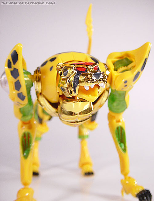 Transformers Beast Machines Cheetor (Cheetas) (Image #37 of 107)