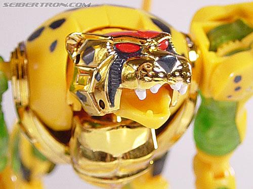 Transformers Beast Machines Cheetor (Cheetas) (Image #38 of 107)