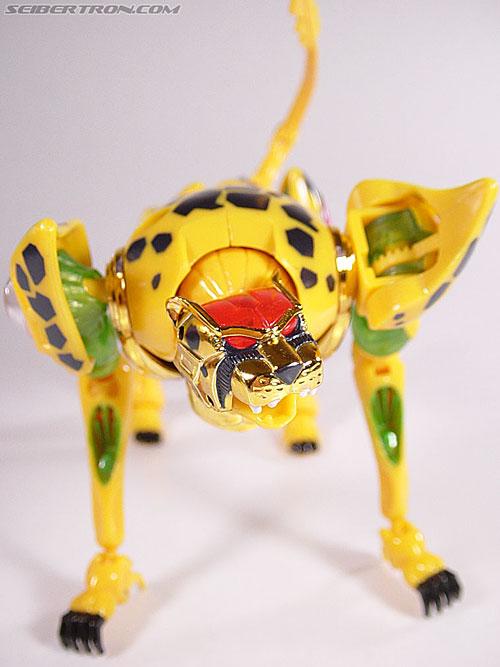 Transformers Beast Machines Cheetor (Cheetas) (Image #39 of 107)