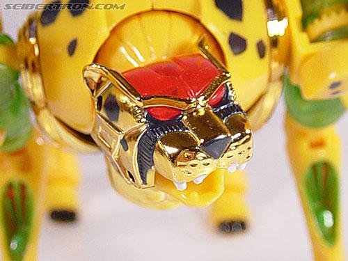 Transformers Beast Machines Cheetor (Cheetas) (Image #40 of 107)