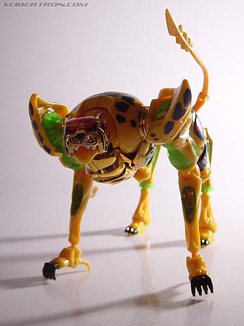 Transformers Beast Machines Cheetor (Cheetas) (Image #41 of 107)