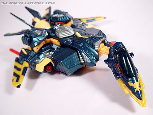 Transformers Beast Machines Jetstorm (Image #18 of 63)
