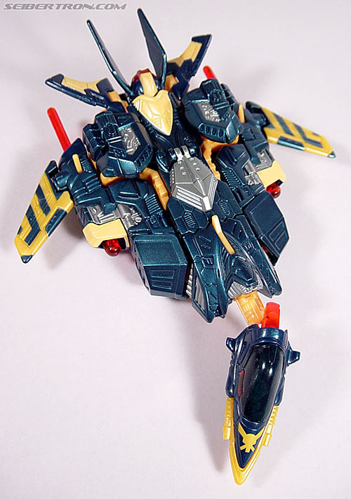 Transformers Beast Machines Jetstorm (Image #19 of 63)