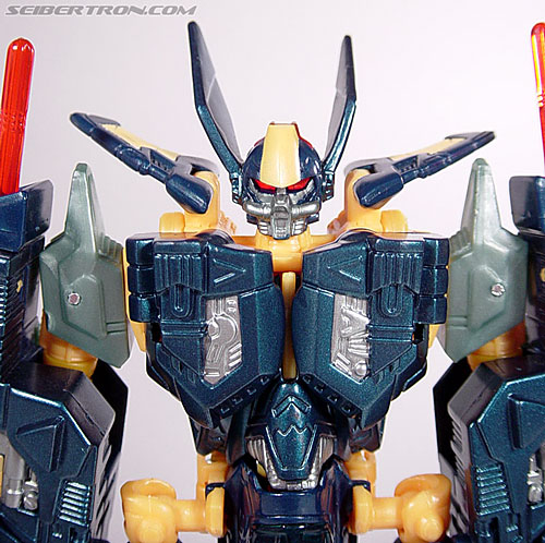 Transformers Beast Machines Jetstorm (Image #22 of 63)