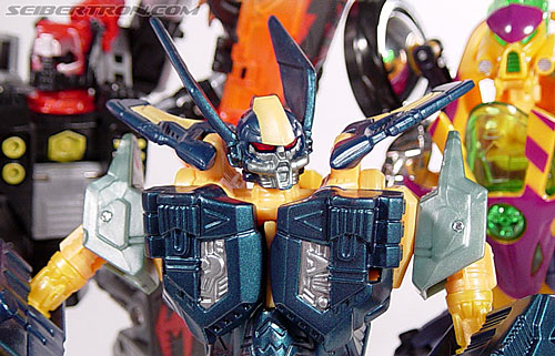 Transformers Beast Machines Jetstorm (Image #44 of 63)