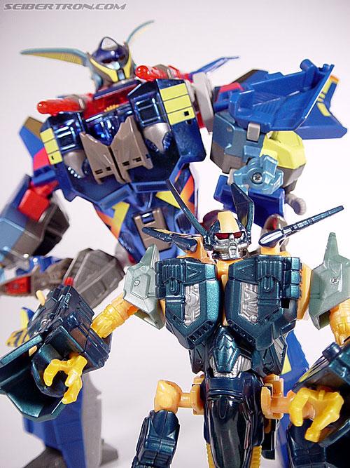 Transformers Beast Machines Jetstorm (Image #47 of 63)