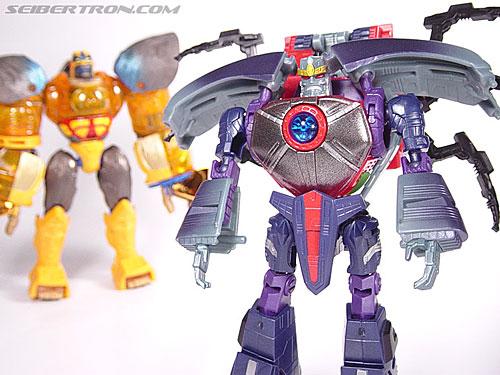 Transformers Beast Machines Megatron Megabolt (Megahead Megatron) (Image #17 of 47)