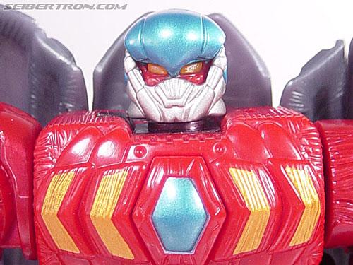 Beast Machines Megatron gallery