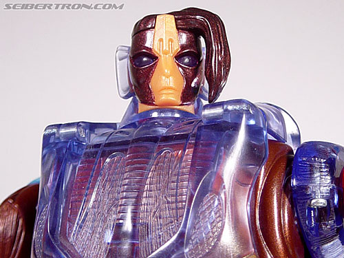 Beast Machines Nightscream gallery