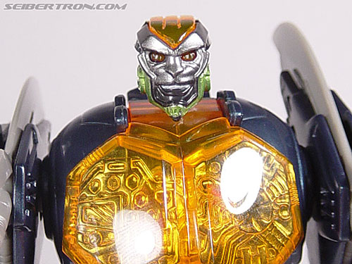 Beast Machines Night Slash Cheetor gallery