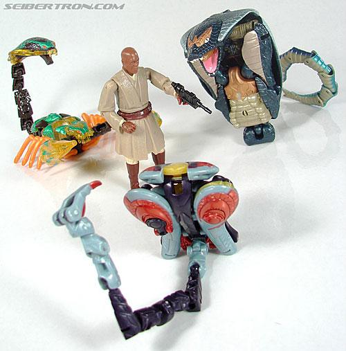 Transformers Beast Machines Night Viper (Image #39 of 135)
