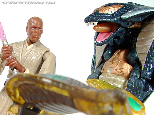 Transformers Beast Machines Night Viper (Image #44 of 135)