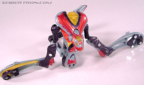 Transformers Beast Machines Night Viper (Image #49 of 135)