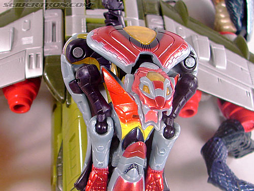 Transformers Beast Machines Night Viper (Image #134 of 135)